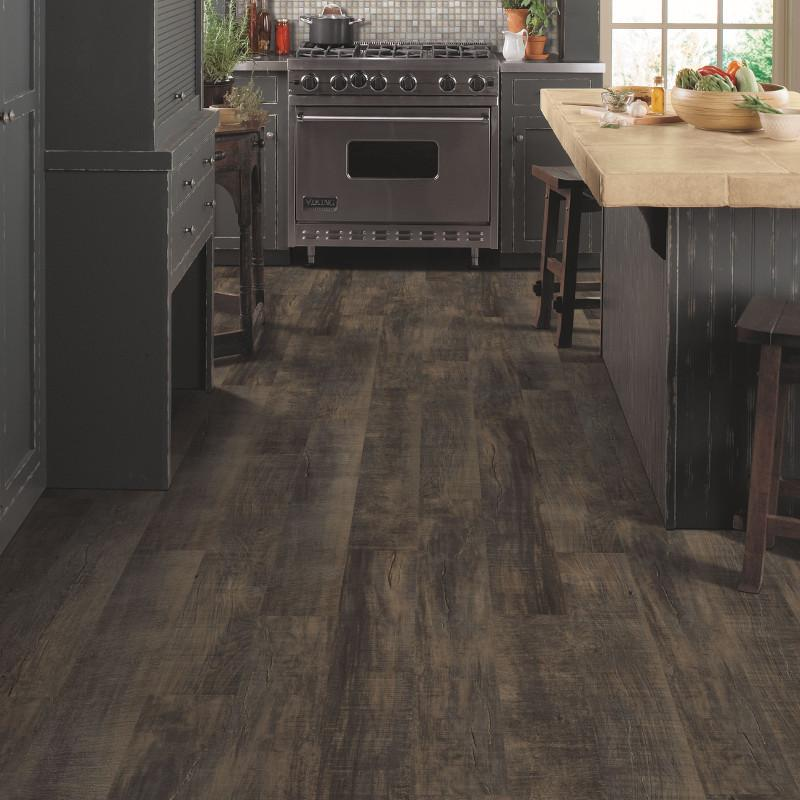 Mohawk Premium Vinyl Plank Flooring Waterproof Hard Surface
