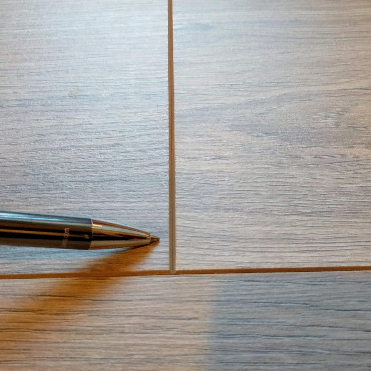 Bevel, Micro Bevel and Square Edge Flooring