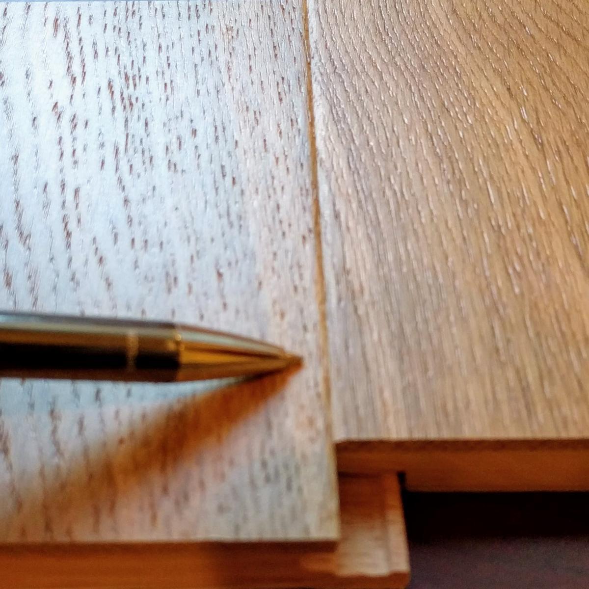 Bevel Micro Bevel And Square Edge Flooring