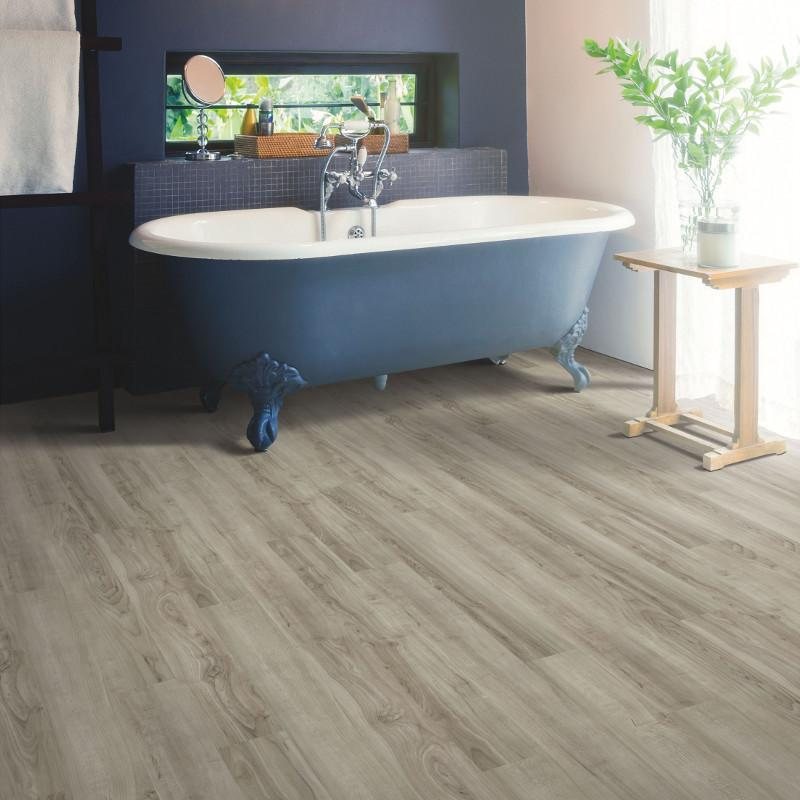 Floating Vinyl Plank Floors Perfect For Wet Areas Onflooring