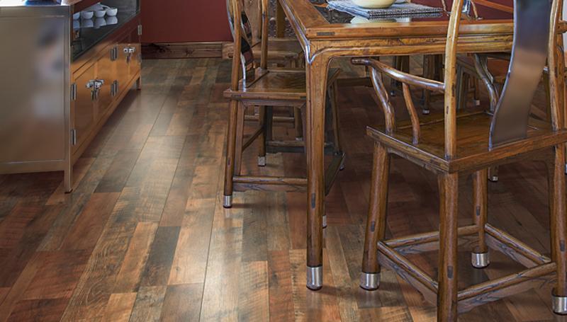 Mohawk Chalet Vista Laminate Flooring Onflooring