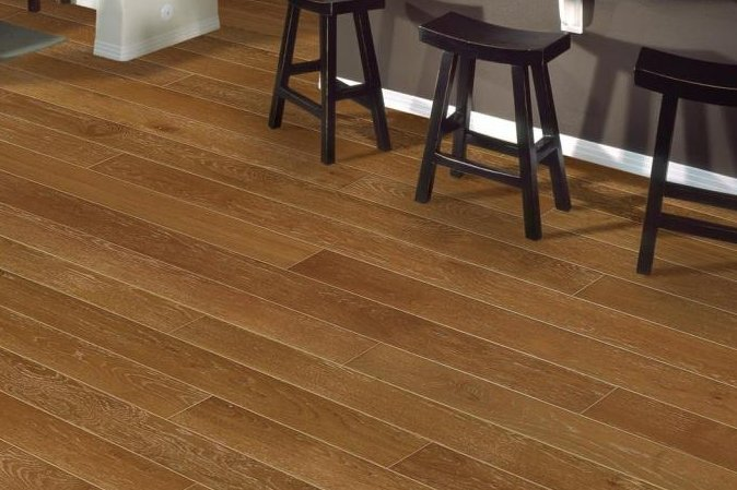 Award hardwood floors gurus floor for Award flooring
