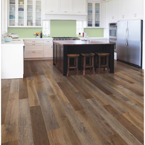 the strength of laminate flooring for any room