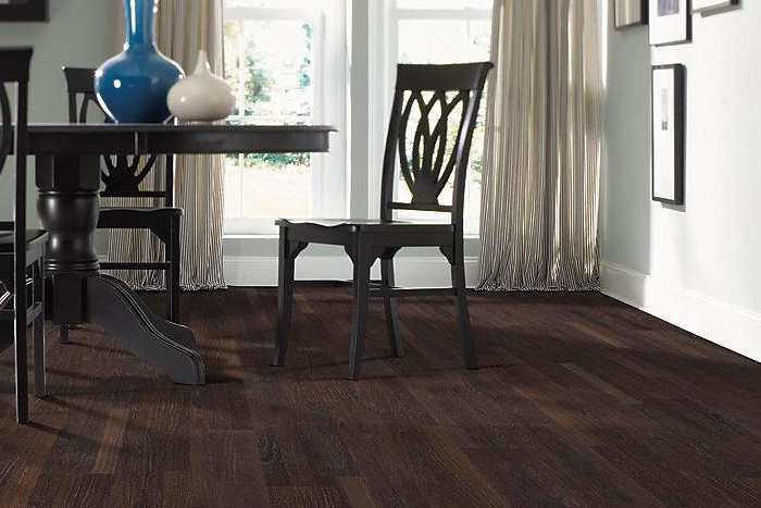 Create An Impact With Dark Laminate Flooring Onflooring