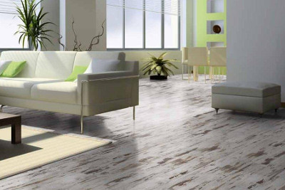 Gray Hardwood And Laminate Flooring Onflooring