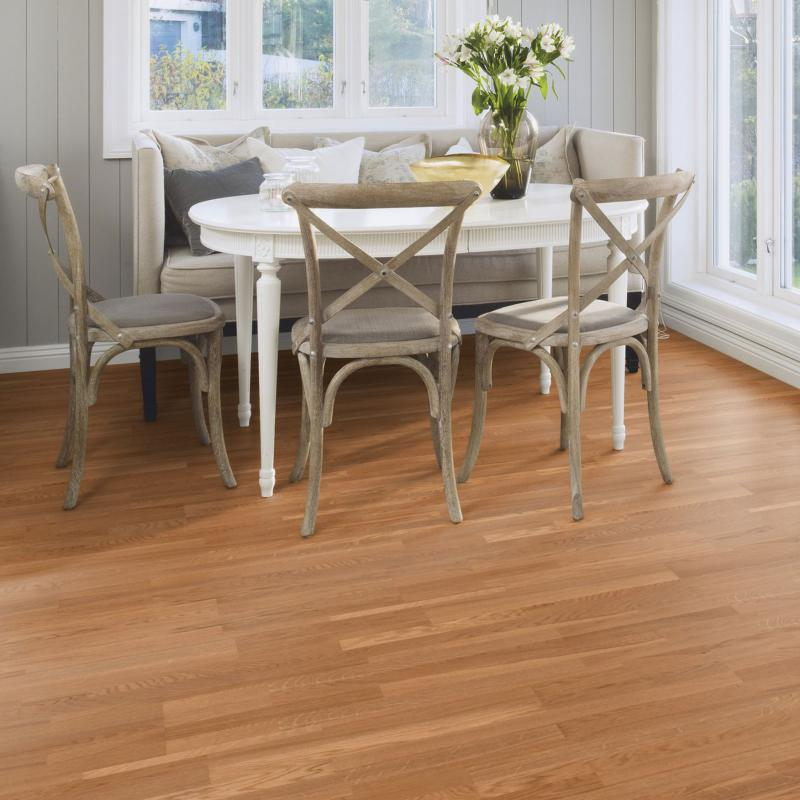 One Floor Level To Another Such As A Step Into Sunken Living Room Or Landing The Colors Coordinate With Each Specific Boen Engineered Wood