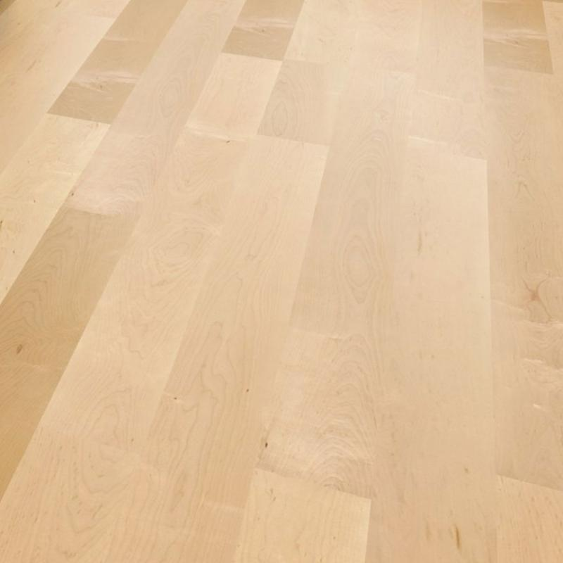 Boen Home Plank Maple Canadian Jazz