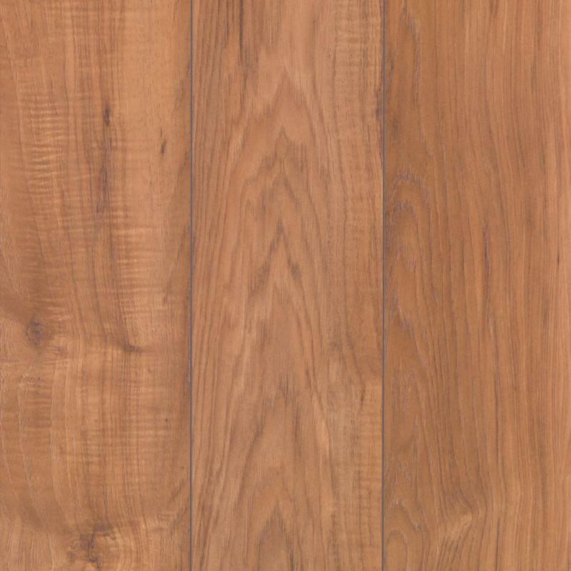 Mohawk havermill butter cream hickory onflooring for Mohawk laminate flooring