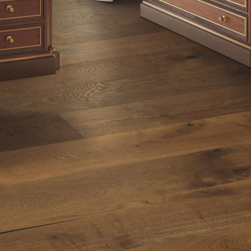 Mohawk uniclic artiquity caramel oak onflooring for Uniclic flooring