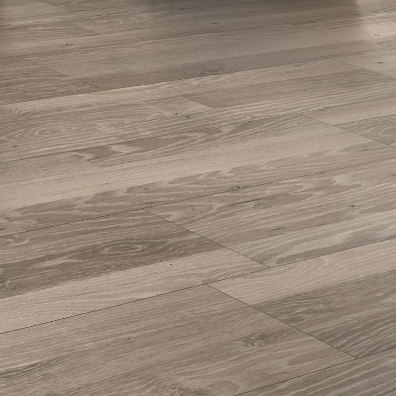 Mohawk Carrolton Grey Flannel Oak Onflooring