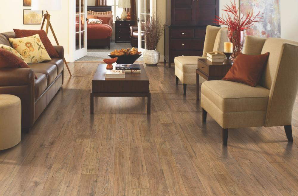 Mohawk Barrington Country Natural Oak