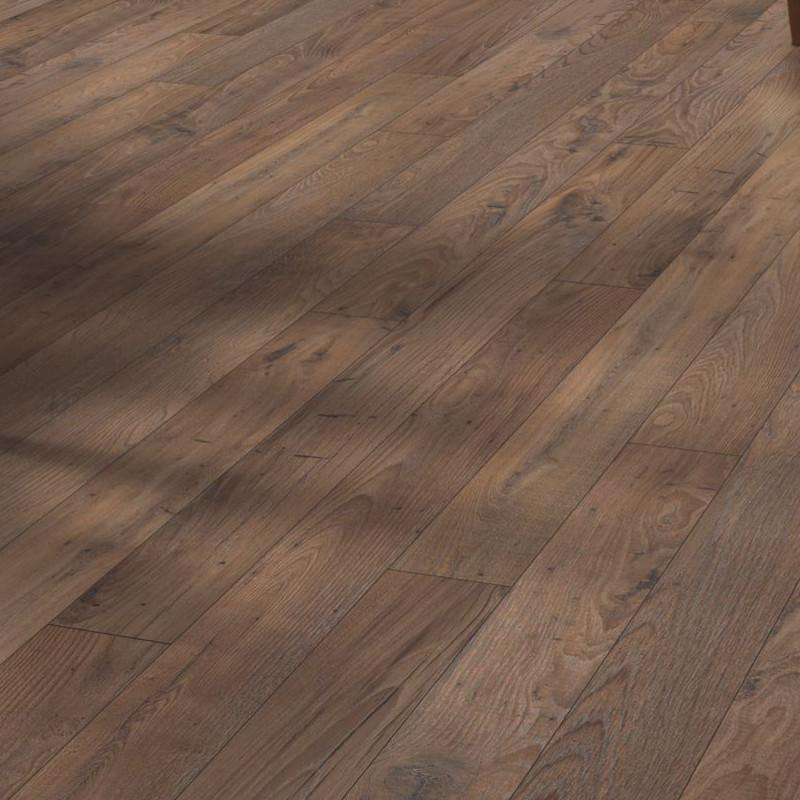 Mohawk Barrington Toasted Chestnut Onflooring