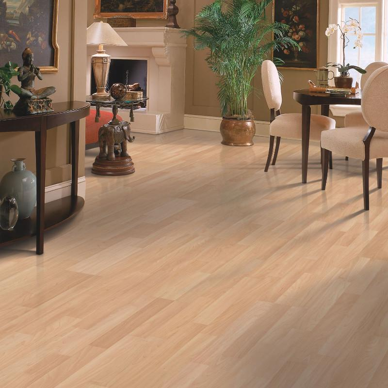 Mohawk Carrolton Natural Maple Strip