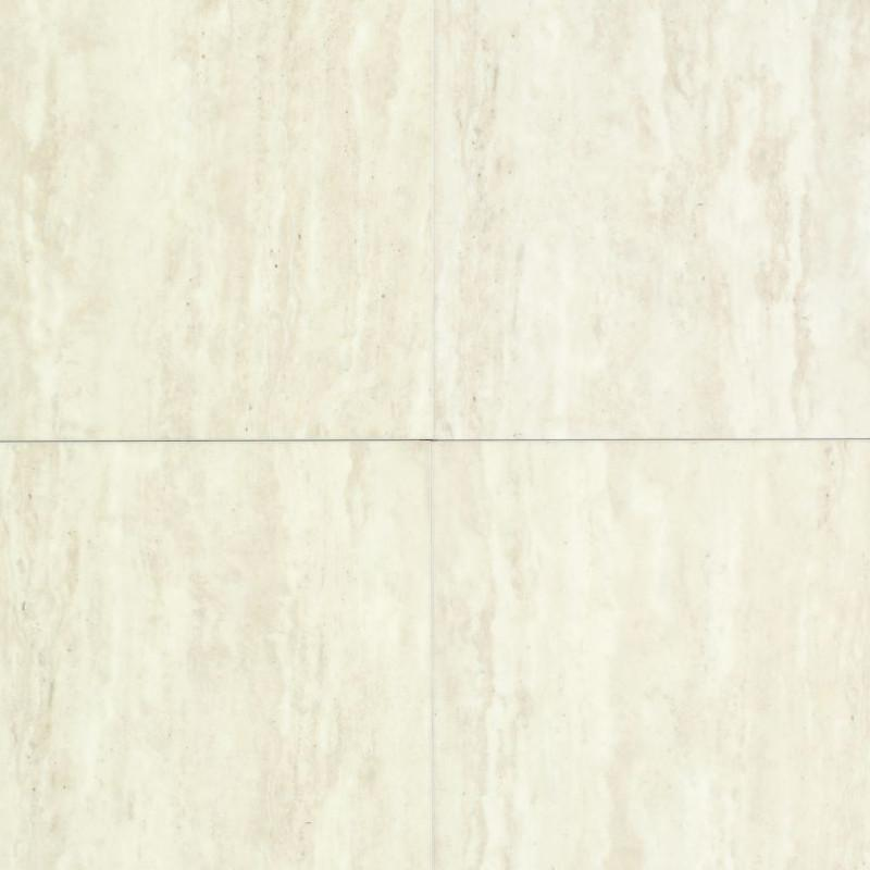 Mohawk Solidtech Blended Tones Arctic White Onflooring
