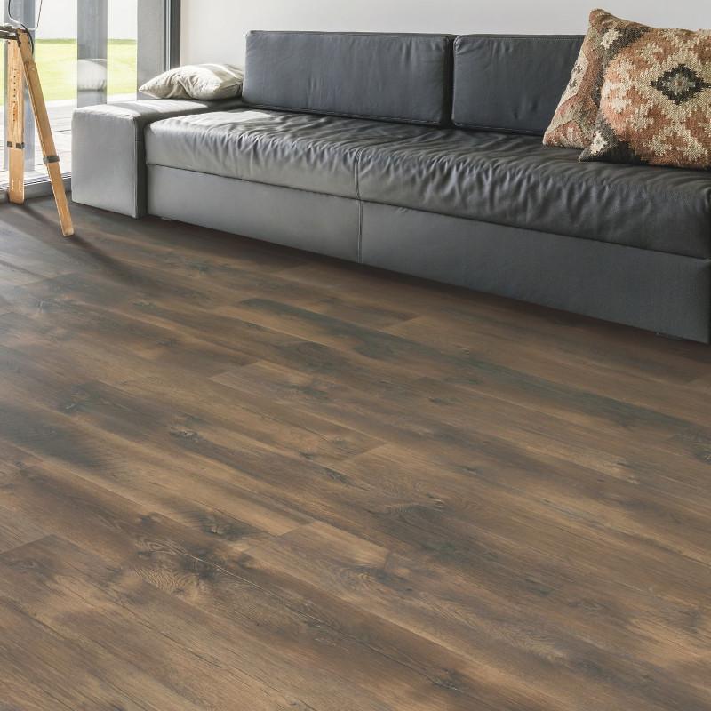 Crest Haven Wine Barrel Oak, Wine Barrel Laminate Flooring