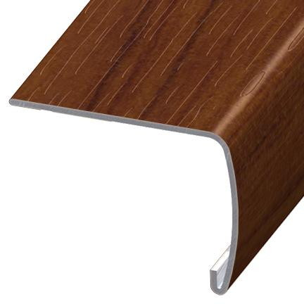 Merveilleux VersaEdge Stair Nose 94 Inch Karndean Orbis WP516
