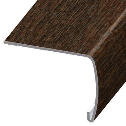 VersaEdge Stair Nose 94 Inch US Floors Stillwater Oak 50SLV502
