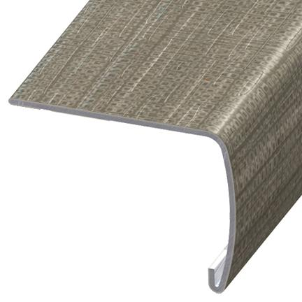 Moduleo Versaedge Stair Nose 94 Inch Textile Redux 60150